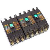 Fuji Electric 10A - 40A EA53B/EA52B/EG53B Auto Circuit Breakers