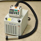 FTS AirJet XE 753 Temperature Cycling System AS-IS Runs but Does Not Get Cold