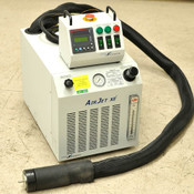 FTS AirJet XE 752 Temperature Cycling System Works but is noisy AS-IS
