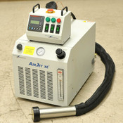 FTS AirJet XE 753 Temperature Cycling System Works but is noisy AS-IS