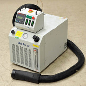 FTS AirJet XE 752 Temperature Cycling System AS-IS Suspect Cooling System is Wet