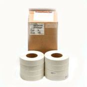 "NEW 8 Rolls Direct Thermal Labels 1.1875"" X 3.3125"" PLB13/16X5/163 1,300/Roll"