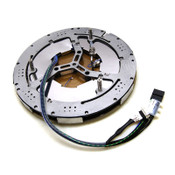 KELK/Komatsu KHP-3002 Semiconductor Wafer Liquid Temperature Control Heat Plate