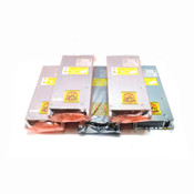 (Lot of 5) Dell TJ781 EMC 400 Watt Storagework Power Supply For DA2/CX500