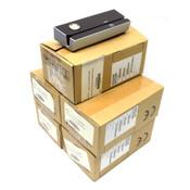 (Lot of 5) Wincor Nixdorf 01750238884 MSR+iButton Magnetic Strip Card Reader