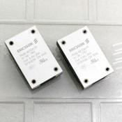 NEW (2) Ericsson DC-DC Power Converter Supply 3.3V 25A Out 36-75V In PKM4810API