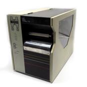 Zebra Z140 LMP 203dpi Thermal Barcode Label Printer w/ Parrallel Port