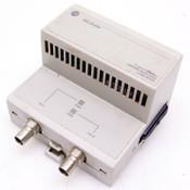 Allen Bradley 1786-RPCD/A ControlNet Dual Copper Repeater Coaxial Hub 1786/RPCD