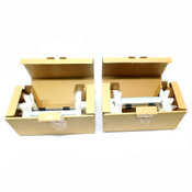 (Lot of 2)  RM1-8411 Paper Feed Rollers for 600 Series Laser Jet