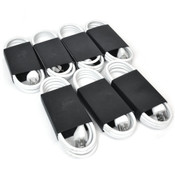 (Lot of 7) NEW Longwell LS-7A Power Adapter Cords 125VAC 2.5A Apple Right-Angle