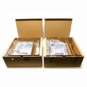 (Lot of 2)Hewlett Packard RM1-3732-000 Replacement Paper Cassette Tray 500 Sheet