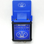 Datalogic Escort EMS Cobalt HF-CNTL-IND Ethernet Controller+HF-ANT-1010 RFID Set