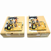 (Lot of 2) Hewlett Packard RM1-3774-030CN LaserJet M3035/27 Engine Controller PC