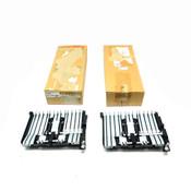(Lot of 2) Hewlett Packard RM1-4548-000CN Replacement Paper Feed Assemblies