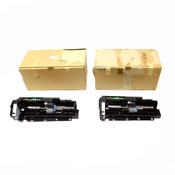 (Lot of 2) Hewlett Packard RM1-5919-000 Replacement Paper Pickup Assemblies