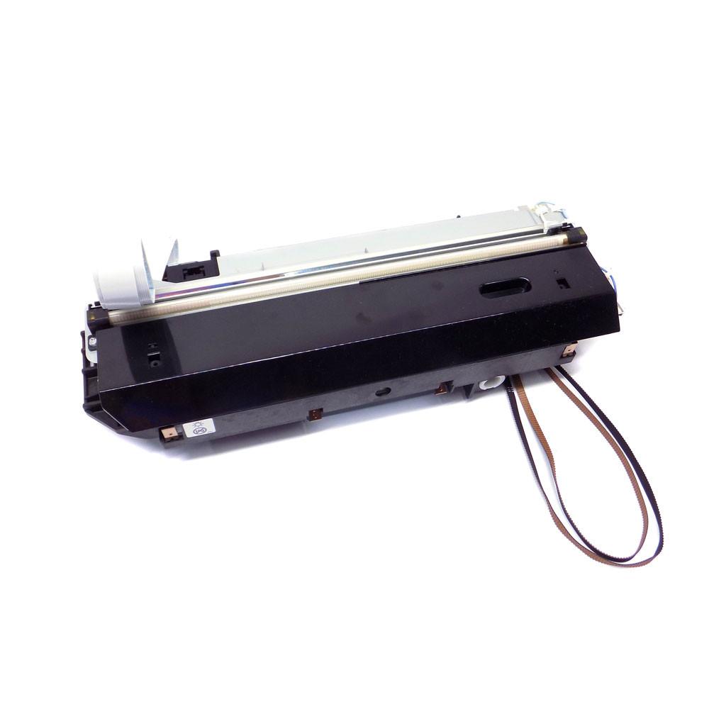 Hewlett Packard Hp Rg5 6263 070cn Flatbed Scanner Optical Assembly