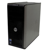 Dell Optiplex 380 Desktop Intel Core 2 Duo E7500 2.93Ghz 2GB 250GB Hard Drive