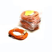 NEW (12) Siecor Optical Cable 01/95-62.5/125 Micron FMIC-2288 Type OFNR