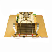 A4837-60001 Processor & Heatsink Assembly For Hewlett Packard HP9000 Servers