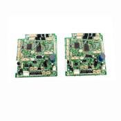 (Lot Of 2) RM1-8293-020 DC Controller For Hewlett Packard M600 Series LaserJet