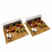 (Lot of 2) RG5-6801-000CN HP 5500 Series LeserJet Fuser Power Supply PC Boards