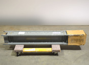 NEW Square D CF2320G4ST 2000-Amp 4' I-Line II Busway Bus Bar Feeder CU 3P3W