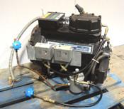 Copeland 2DF3-030L-TFD-200 3-Hp Discus Compressor Semi-Hermetic Pressure-Sense