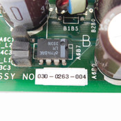 Silicon Graphics 030-0263-004 Power Board For SGI Challenge Supercomputers