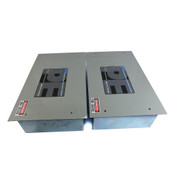 Current Technology EGPE 120/208-3GY Transient Voltage Surge Supressors (2)