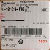 (Lot of 15) Tyco Model 93 3100-30U17412CL Definete Purpose Contactor FLA AC Coil