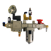 SMC Regulator Package NVHS4500 x116 + AF40-N04-Z + NAJ210-M5-1 + NAV4000-N04-5D