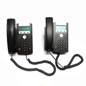 Polycom IP335 Soundpoint IP Business Conference Telephones 24VDC (2)