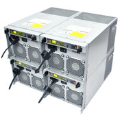 (Lot of 4) Emerson RS-PSU-450-ACHE 94443-02 440W NetAPP Storage Power Supply