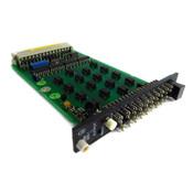 Klockner Moeller EBE266.1 24VDC 16 Point Octocoupler Digital Output Module b