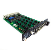 Klockner Moeller EBE266.1 24VDC 16 Point Octocoupler Digital Output Module
