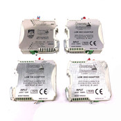 (Lot of 4) Spectrum Illumination Assorted Driver Modules (2)LDM700 & (2)LDM350/3