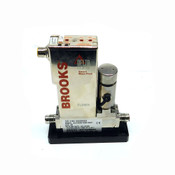 "Brooks SLA7950D1EGG1A2A1 Mass Flow Controller 1/4"" VCR (200 SCCM / Ar Gas) MFC"
