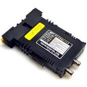 Tokyo Keiso SFC-200/B Ultrasonic Flowmeter F11-730037-2 KSP1-109567 2000mL