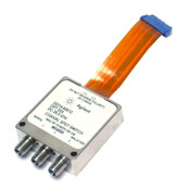 Agilent 33314-60012 Opt 024 Coaxial SPDT Switch