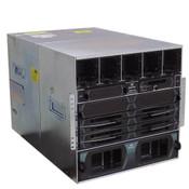 QLogic 12800-120 InfiniBand Switch 12800-MM01 2x 12800-SPSB01 2x 12800-LF24