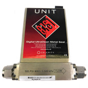 "Celerity UNIT UFM-8161 Mass Flow Controller MFC 30SLM N2 Gas 1/4"" VCR"