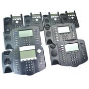 Polycom Soundpoint (3) IP335 (2) IP501 (1) IP 330 (1) IP500 (1) IP650 Telephones