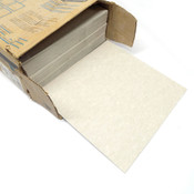 "45ft Armstrong 51811 Imperial Texture VCT 12"" x 12"" Excelon Vinyl Tiles White"