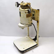 B.F. Wehmer Mixer 1/3-Hp w/ Vacuum Dental Orthodontic