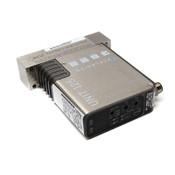 Celerity Unit IFC-125C Mass Flow Controller MFC D-Net (NF3/300cc) C-Seals AS/IS