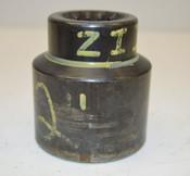 "Ozat 9532M51 2""-51 Hex Spline Impact Socket 6-Point M51"