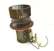 Ebm Papst R2E140-AQ03-11 Heller Reflow Oven Blower Motor/Fan M2E068-EC Moist-Pro