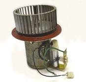 Ebm Papst R2E140-AQ03-11 Heller Reflow Oven Blower Motor/Fan M2E068-EC Moist 4uF