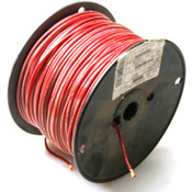 470 Feet Cerro Wire and Cable 14 AWG Wire Stranded Bare Copper Red