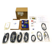 NEW TMD Security CPK 6001 P/N SP2-PC-61-V4D Anti-Skimming Card Protection Kit